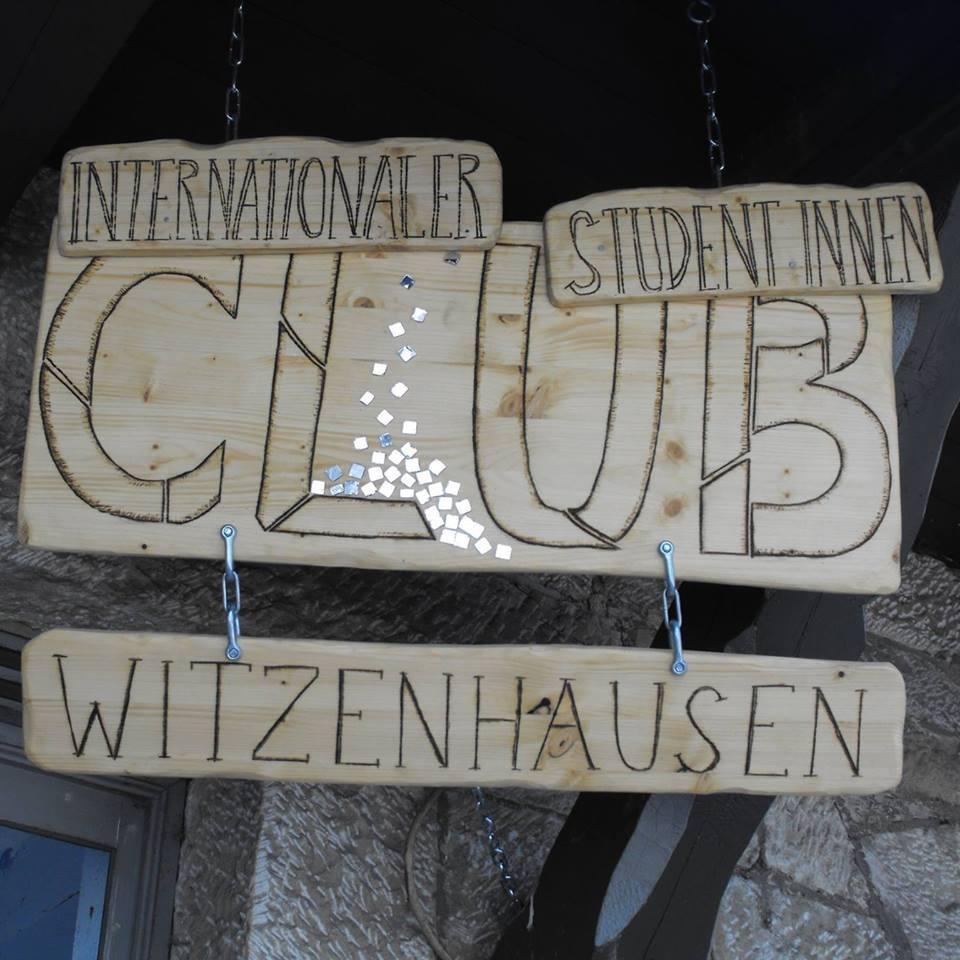 Live DnB @ Club Witzenhausen